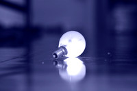 Trick Lightbulb #3`